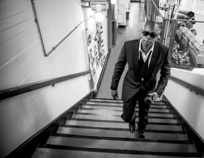 Dave Chappelle 2017 Los Angeles Blind Barber Culver City Club Bahia Echo Park The Process