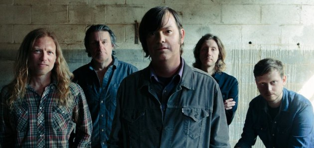 Son Volt Pappy and Harriet's Pioneertown Palace 2017 Stagecoach Music Festival
