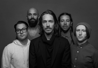 Incubus Tour Jimmy Eat World Judah and the Lion 2017 Hollywood Bowl Los Angeles 8