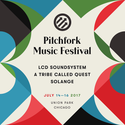 Pitchfork Music Festival 2017 Chicago Union Park Illinois Headliners LCD Soundsystem A Tribe Called Quest Solange