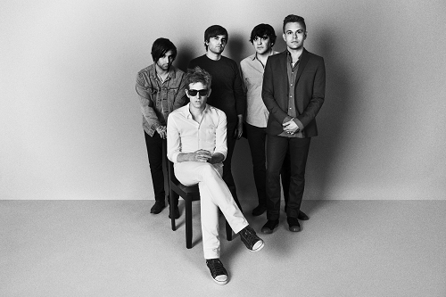 Spoon 2017 Santa Ana The Observatory Hot Thoughts Los Angeles Hollywood Bowl Belle And Sebastian