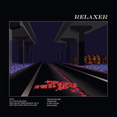 Alt-J Relaxer