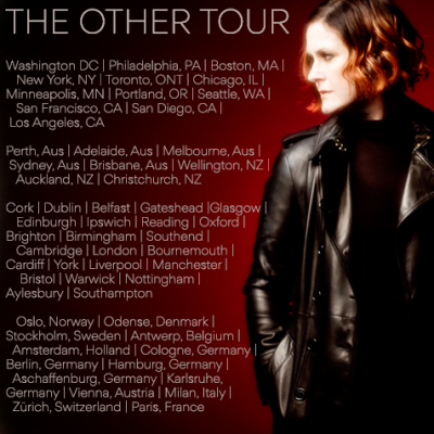 Alison Moyet The Other Tour 2017