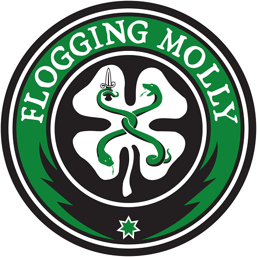 Flogging Molly 2017 Los Angeles The Forum Inglewood Devils Dance Floor St Patricks Day Mariachi El Bronx The Mighty Mighty Bosstones