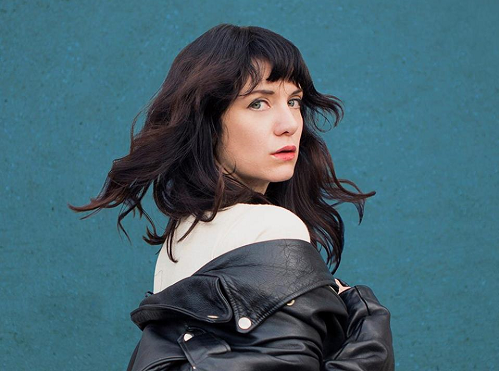 Nikki Lane 2017 Los Angeles El Rey Theatre Stagecoach Spotlight Robert Ellis Jonathan Tyler