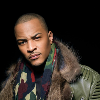 T.I. 2017 Los Angeles Belasco Theater Downtown Hustle Gang Tour