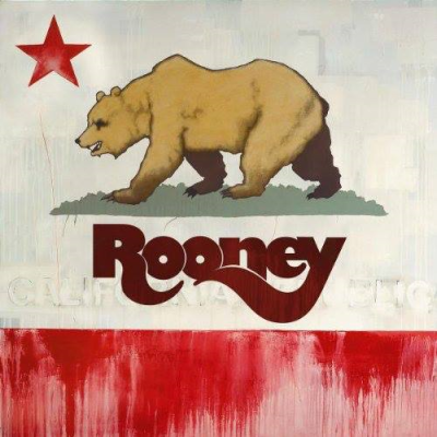Rooney 2017 Los Angeles Teragram Ballroom Downtown Washed Away Robert Schwartzman Run River North