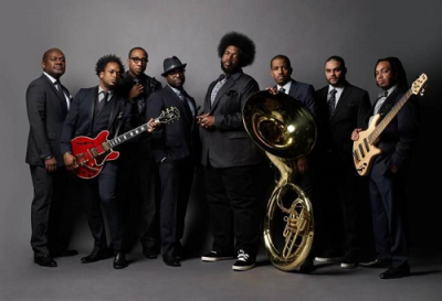 The Roots 2017 House Of Blues Anaheim Jimmy Fallon The Tonight Show NBC House Band