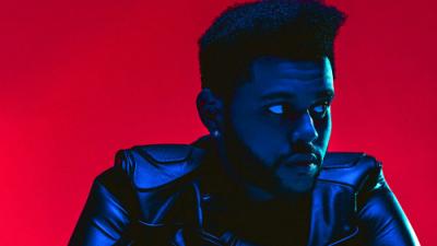 The Weeknd 2017 Los Angeles The Forum Inglewood Starboy Abel Tesfaye 6lack Belly Rae Sremmurd