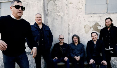 The Afghan Whigs Fonda Theatre Hollywood Los Angeles 2017 In Spades Har Mar Superstar