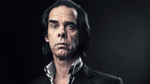 Nick Cave And The Bad Seeds 2017 American Cinematheque Egyptian Theatre Hollywood Aero Theatre Santa Monica One More Time With Feeling Los Angeles