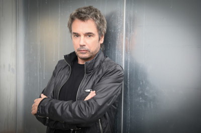 Jean-Michel Jarre 2017 Los Angeles Microsoft Theater Downtown Oxygene 3
