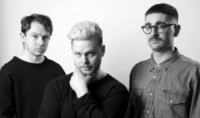 Alt-J 2017 Los Angeles Shrine Auditorium Relaxer SOHN Presale