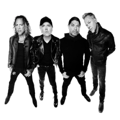 Metallica 2017 Los Angeles Rose Bowl Pasadena Volbeat Avenged Sevenfold Hardwired to Self-Destruct Hardwired Tour
