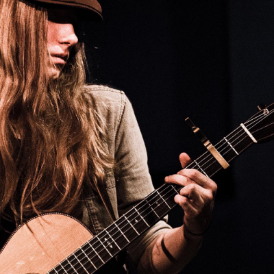 Sawyer Fredericks 2017 Los Angeles The Troubadour West Hollywood Hide Your Ghost Gabriel Wolfchild And The Northern Light Haley Johnsen