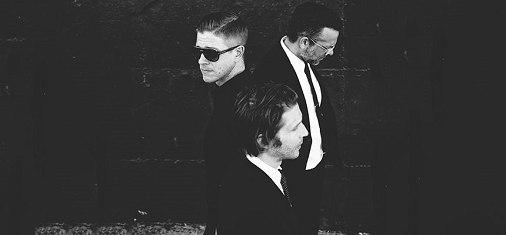 Interpol 2017 El Rey Theatre Los Angeles State Historic Park Downtown Los Angeles Turn On The Bright Lights Anniversary Tour Battles Deerhunter