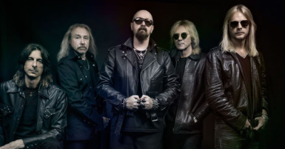 Judas Priest Microsoft Theater DTLA Los Angeles 2018 Firepower Tour Saxon Black Star Riders