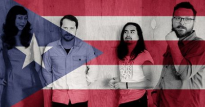 Silversun Pickups 2017 Los Angeles The Theatre At Ace Hotel Downtown Hispanic Federation Unidos Fund Hurricane Maria Benefit Show