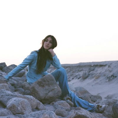 Weyes Blood 2017 Los Angeles Zebulon Front Row Seat To Earth Mary Lattimore