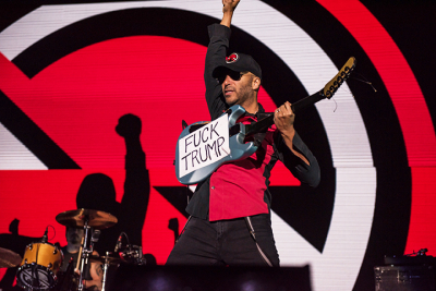 KROQ Almost Acoustic Christmas 2017 Avery Bowen Photography Prophets of Rage