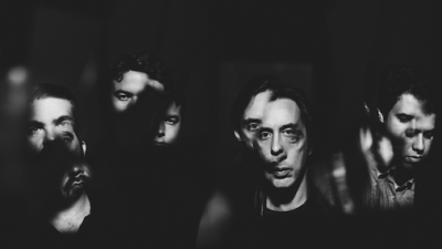 Wolf Parade 2018 Los Angeles Fonda Theatre Hollywood Santa Ana The Observatory Cry Cry Cry Charly Bliss