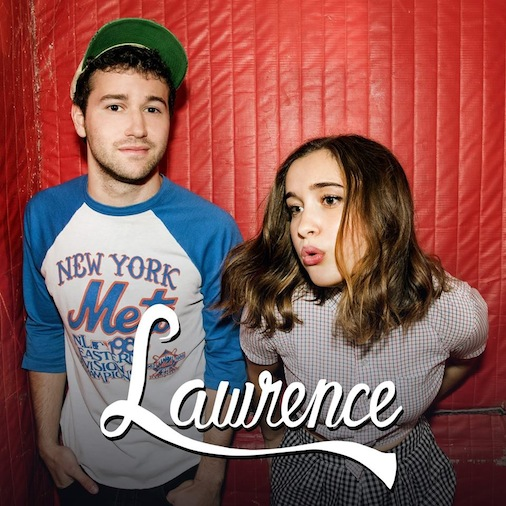 Lawrence 2018 Los Angeles The Troubadour West Hollywood Clyde Lawrence Gracie Lawrence Hablot Brown Jacob Jeffries