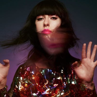 Kimbra 2018 Los Angeles Theatre at Ace Hotel Downtown Santa Ana Observatory Primal Heart King Arc Isis