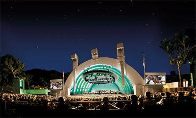 Hollywood Bowl 2018 Los Angeles Summer Season Subscription Beck Father John Misty Grizzly Bear Flying Lotus Little Dragon Star Wars Diana Ross Playboy Jazz Fest John Williams Star Wars Harry Potter