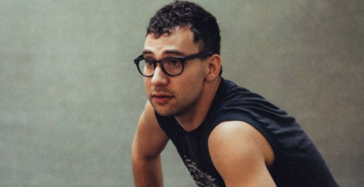 Bleachers Glass House Pomona Los Angeles Localchella Coachella 2018 Music Festival BottleRock Napa