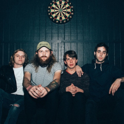 Sorority Noise 2018 Los Angeles Troubadour West Hollywood Santa Ana Constellation Room You're Not as Blank as You Think Field Medic Foxx Bodies Remo Drive
