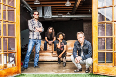 Alice in Chains Hollywood Palladium Los Angeles 2018