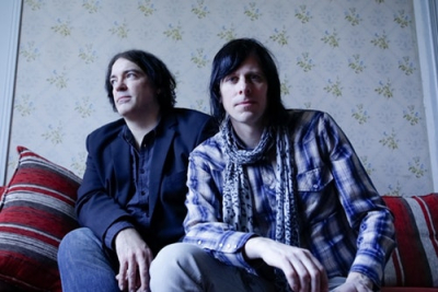 The Posies Bootleg Theater Los Angeles 2018 30th Anniversary Tour Terra Lightfoot