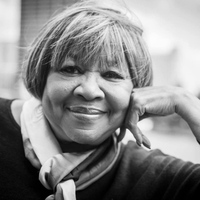 Mavis Staples Ford Theatres Hollywood Los Angeles If All I Was Was Black Jeff Tweedy 2018