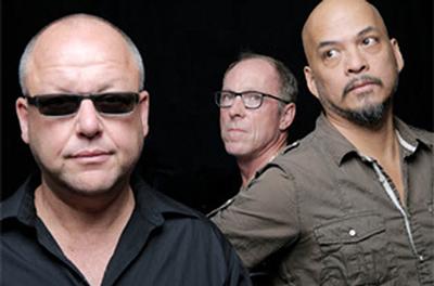 Pixies Hollywood Bowl