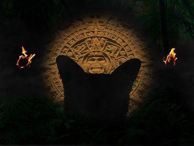 Galantis Mayan