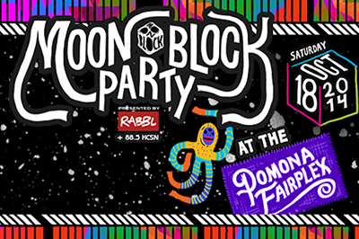 Moon Bloack Party 2014