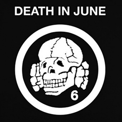 Death In June Complex