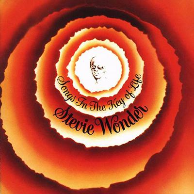 Stevie Wonder Songs In The Key Of Life The Forum Los Angeles