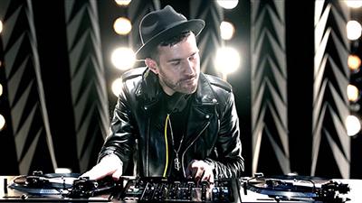 A-Trak Create Nightclub 2014