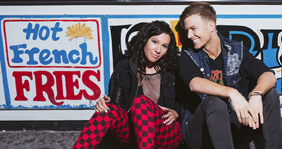 Matt and kim still dating