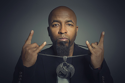 Tech N9ne House Of Blues Sunset Strip 2015 Los Angeles West Hollywood