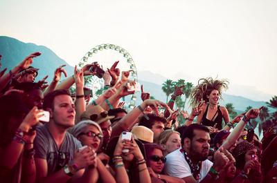 Coachella 2015 Weekend Two