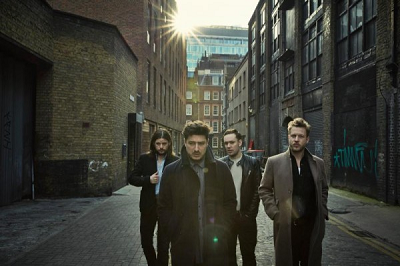 Mumford And Sons 2015 The Forum Los Angeles