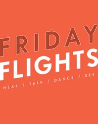 Friday Flights Getty Center 2015