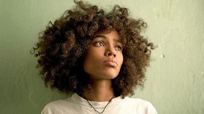 Nneka The Troubadour 2015
