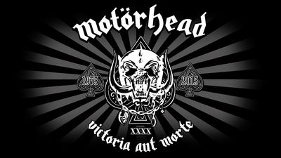 Motorhead Shrine Expo Hall 2015