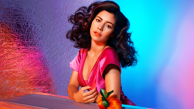 Marina And The Diamonds Los Angeles 2015 Greek Theatre Fox Theater