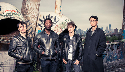Bloc Party The Glass House Pomona 2015 Los Angeles
