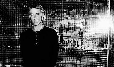 Paul Weller Fox Pomona Contest 2015