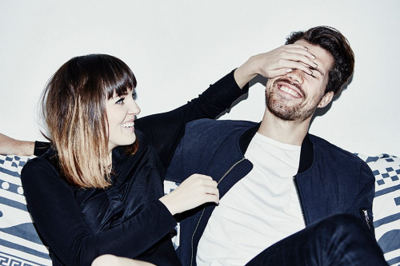 Oh Wonder 2015 The Troubadour Los Angeles Sold Out West Hollywood
